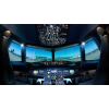 NagyNap.hu - Életre szóló élmények Airbus Szimulátor 30 perc