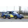 NagyNap.hu - Életre szóló élmények Subaru Impreza WRX Utasautóztatás KakucsRing 5 kör