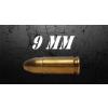 NagyNap.hu Élménylövészet - 9 mm csomag 50 lövés