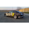 NagyNap.hu Ford Mustang 500 LE vezetés Hungaroring 2 kör+videó