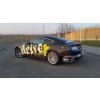 NagyNap.hu Ford Mustang GT 500 LE autóvezetés DRX Ring 2 kör