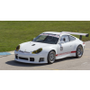 NagyNap.hu Porsche 911 GT3 RS versenyautó vezetés Euroring 4 kör