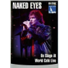 Naked Eyes - On Stage At World Cafe Live