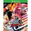 Namco Bandai One Piece Burning Blood - Xbox One (Xbox One)