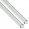 Nanoxia CoolForce PETG Hard Tube 12/10 mm - 2 x 100 cm