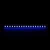 Nanoxia Rigid LED 20 cm Blue