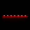 Nanoxia Rigid LED 20 cm Red