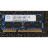 Nanya DDR3 4096MB, 1333MHz, PC3-10600S - Notebook ram