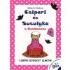 Napkút Kiadó Csiperi és Susulyka - Csiperi rosszat álmodik - a Gombamese versekkel és dalokkal
