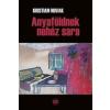 Napkút Kiadó Kristian Novak: Anyaföldnek nehéz sara