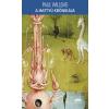 Napkút Kiadó Paul Willems: A hattyú krónikája