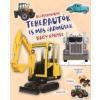Napraforgó 2005 Rejtvénykönyv - Teherautók és más járművek nagy könyve