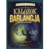 Napraforgó Könyvkiadó Kalandos küldetés: A kalózok barlangja