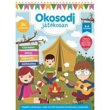 Napraforgó Okosodj játékosan 8-9 éveseknek irodalom