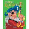 Napraforgó SZÍNEZZ KALÓZOKAT /NARANCS
