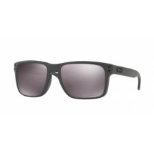 Napszemüveg Oakley Holbrook OO9102-B5 Napszemüveg Polarizált Tükröslencse napszemüveg