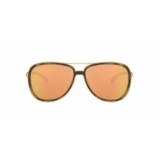 Napszemüveg Oakley osztott idő OO4129 14 Napszemüveg Polarizált Tükröslencse napszemüveg
