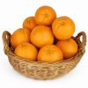 Narancs II. osztály