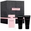 Narciso Rodriguez for Her női parfüm szett (eau de toilette) Edt 50ml + Bl 50ml + Sg 50ml