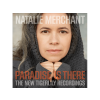 Natalie Merchant Paradise Is There - The New Tigerlily Recordings (CD + DVD)