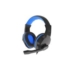 Natec Genesis Argon 100 fülhallgató, fejhallgató