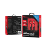 Natec Genesis cable HDMI-HDMI v1.4 High Speed PS3/PS4 3M 4K Premium