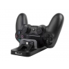 Natec Genesis PS4 Gamepad charging station A22 (charging 2 gamepads at once)