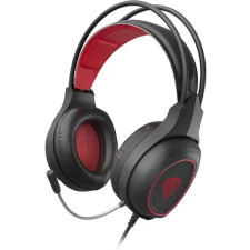 Natec Genesis Radon 300 (NSG-1578) fülhallgató, fejhallgató