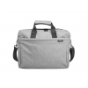 Natec Laptop Bag Natec MUSTELA 15.6'' Grey