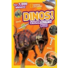 National Geographic Society - Dinos –  National Geographic Society