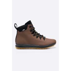 Native - Magasszárú cipő Ap Apex - barna