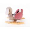 Nattou Nattou plüss hintázó állatka Iris and Lali - Lali, a kutya