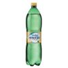 NATUR AQUA Ásványvíz, ízesített, 1,5 l, NATUR AQUA, körte-citromfű (KHI118)