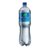 NATUR AQUA Szénsavas ásványvíz, 1,5 l