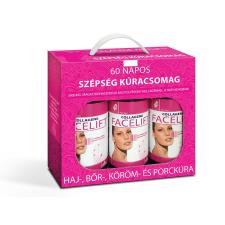 Natur Tanya® 60 napos Szépség kúracsomag - 3000mg kollagén mátrix a napi adagban. vitamin és táplálékkiegészítő