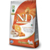 Natural & Delicious; Farmina N&D Dog Grain Free tőkehall&narancs sütőtökkel adult mini 2.5kg