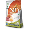 Natural & Delicious; Farmina N&D Dog Grain Free vaddisznó&alma sütőtökkel adult medium/maxi 2.5kg