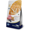 Natural & Delicious; Farmina N&D Low Grain Cat bárány&áfonya 1.5kg