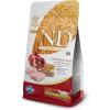 Natural & Delicious; Farmina N&D Low Grain Cat csirke&gránátalma 300g
