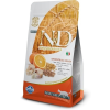 Natural & Delicious; Farmina N&D Low Grain Cat tőkehal&narancs 300g