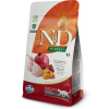 Natural & Delicious N&D Grain Free Cat Pumkin fürj 1.5kg