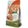 Natural & Delicious N&D Grain Free Cat Pumkin kacsa 300g