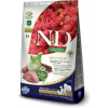 Natural & Delicious N&D Grain Free Dog Quinoa emésztési problémákra bárány 2.5kg