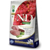 Natural & Delicious N&D Grain Free Dog Quinoa súly kontroll bárány 7kg