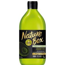 Nature Box avokádó hajbalzsam, 385 ml hajbalzsam