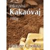 Nature Cookta Kakaóvaj étkezési 100 g, Nature Cookta