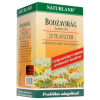 Naturland Bodzavirág tea 25db