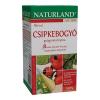 Naturland csipkebogyó tea filteres 25 db