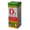 Naturland D3-vitamin csepp - 30ml