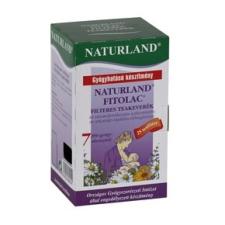 Naturland Fitolac tea, 25 filter tea